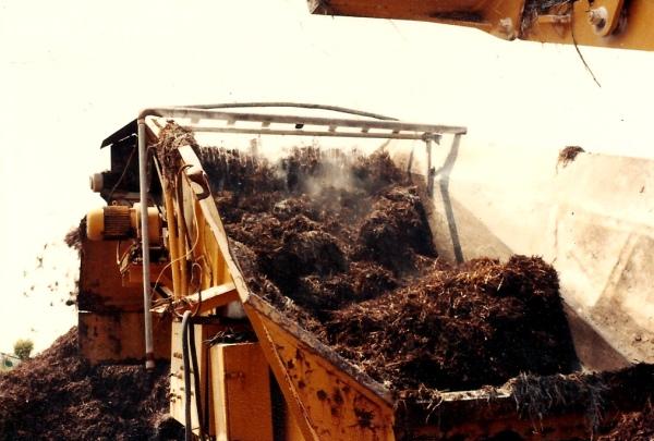 Compost-in-lavorazione
