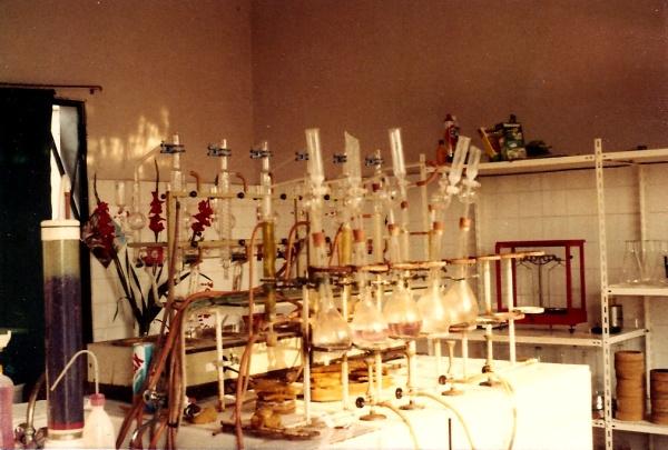 Laboratorio-Agrifung